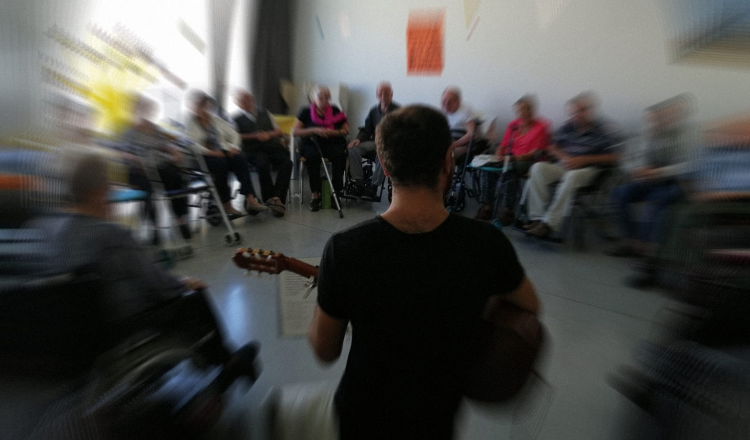 Musicoterapia rehabilitadora y neurológica