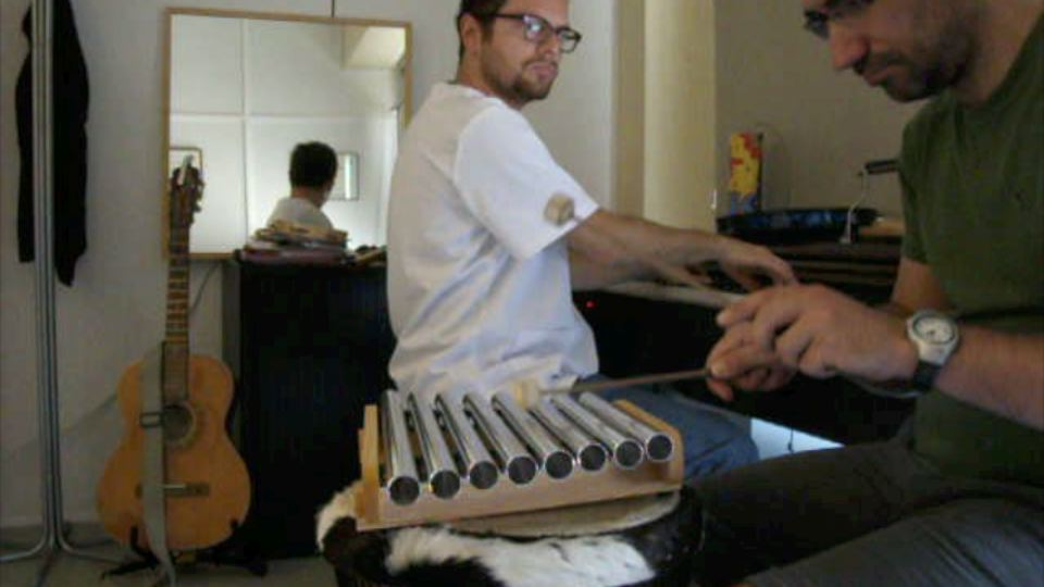 Musicoterapia rehabilitadora - Sesiones individuales