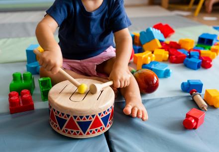 Creixent amb Música